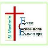 Eglise Chrétienne Evangélique St Maximin La Ste Baume