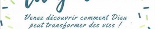 «Ramene-ta-galet' «- Soirée Témoignages : Samedi 7 Janvier 2017 à 17h30