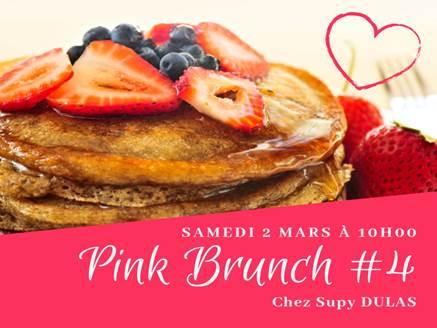 Pink Brunch Suppy 20190302